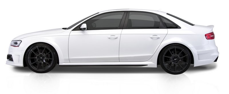 2013 Audi A46 by MS Design