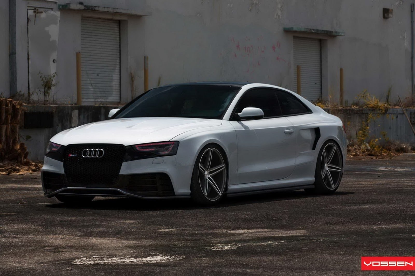 Audi Rs 3 >> 2013 Audi RS5 By OSS Designs | Top Speed