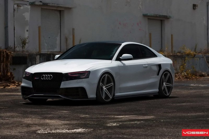 Audi Rs5 Latest News Reviews Specifications Prices Photos And