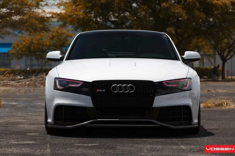 2013 Audi RS5 by OSS Designs High Resolution Exterior - image 503501
