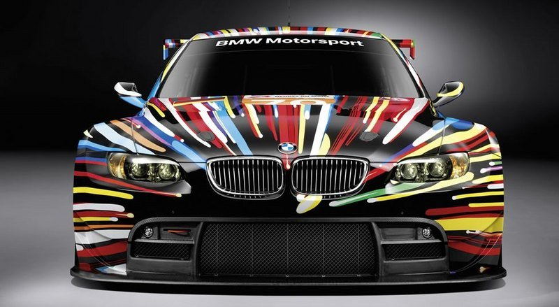 BMW Art Car Roundup Exterior - image 503269
