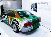 BMW Art Car Roundup - image 503281