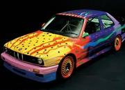 BMW Art Car Roundup - image 503307