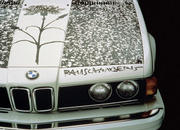 BMW Art Car Roundup - image 503318