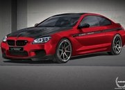 BMW MH6 S Biturbo by Manhart Racing