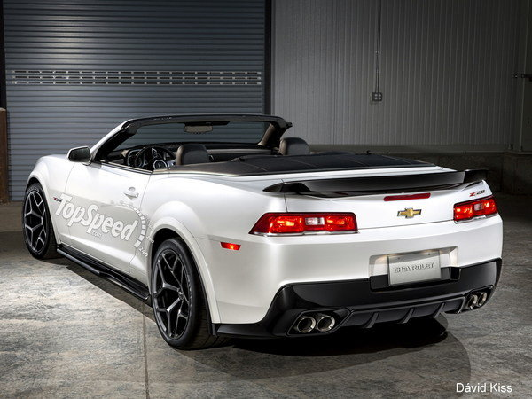 2015 chevrolet camaro z 28 convertible car review top speed. Black Bedroom Furniture Sets. Home Design Ideas