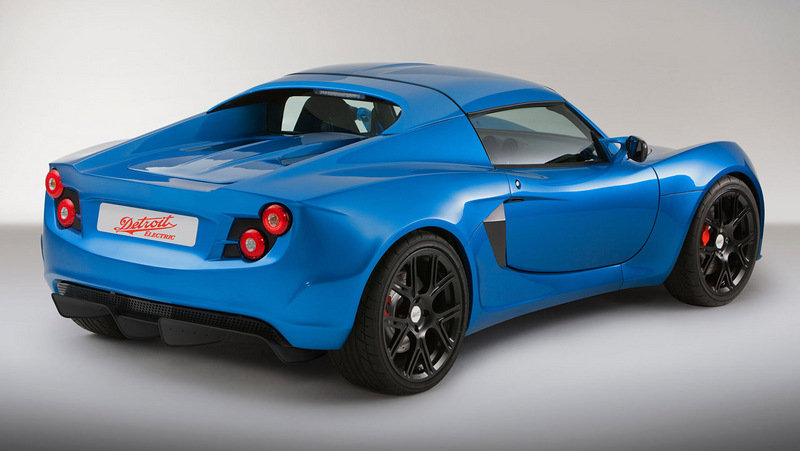 2016 Detroit Electric SP:01