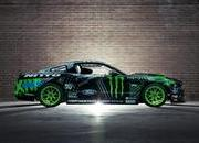 2014 Ford Mustang RTR Monster Energy Nitto Tire by Vaughn Gittin - image 500932