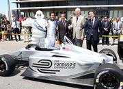 Formula E Kicks Off in Los Angeles in 2014 - image 503247