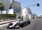 Formula E Kicks Off in Los Angeles in 2014 - image 503248