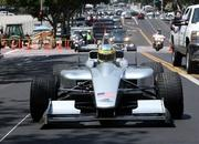 Formula E Kicks Off in Los Angeles in 2014 - image 503250