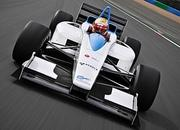 Formula E Kicks Off in Los Angeles in 2014 - image 503238