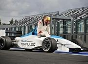 Formula E Kicks Off in Los Angeles in 2014 - image 503240