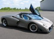 The One-and-Only Lamborghini Pregunta can be Yours for $2 Million - image 501888