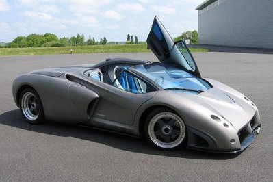 The One-and-Only Lamborghini Pregunta can be Yours for $2 Million