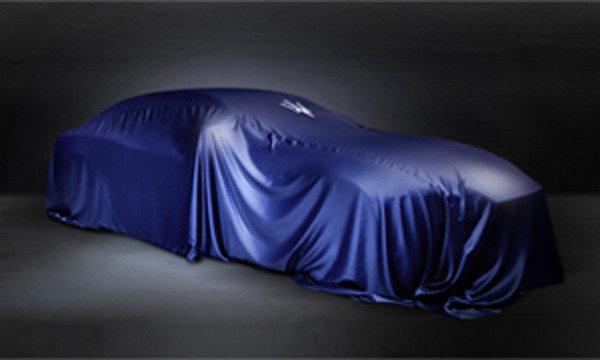 maserati teases new model for the shanghai auto show picture