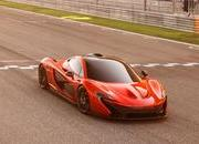 Will The McLaren P1's Successor Be an Electric Hypercar? - image 503056