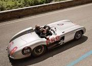 Mercedes Plans to Race Mille Miglia - image 503972