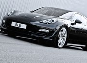 Porsche Panamera V6 Supersport by Kahn Design