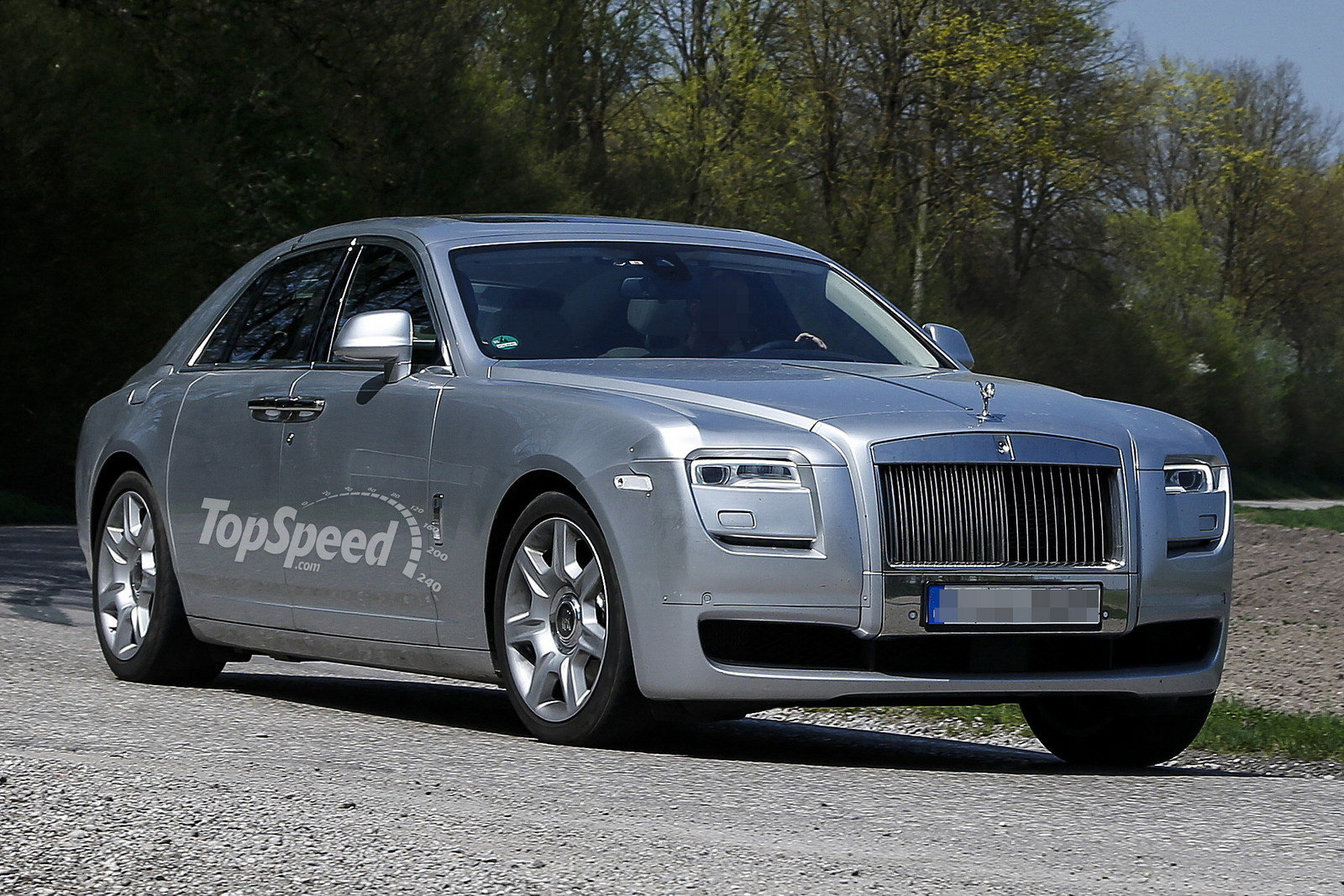 2014 rolls royce ghost picture 503680 car review top speed. Black Bedroom Furniture Sets. Home Design Ideas
