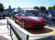 Rumormill: 2014 Corvette Stingray to Pace the 2013 Indy 500 - image 503938