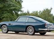Auction Watch: $1.5 Million Aston DB5 Shooting Brake Built To Allow David Brown To Carry His Dog - image 508322
