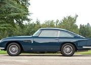 Auction Watch: $1.5 Million Aston DB5 Shooting Brake Built To Allow David Brown To Carry His Dog - image 508323