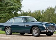 Auction Watch: $1.5 Million Aston DB5 Shooting Brake Built To Allow David Brown To Carry His Dog - image 508321