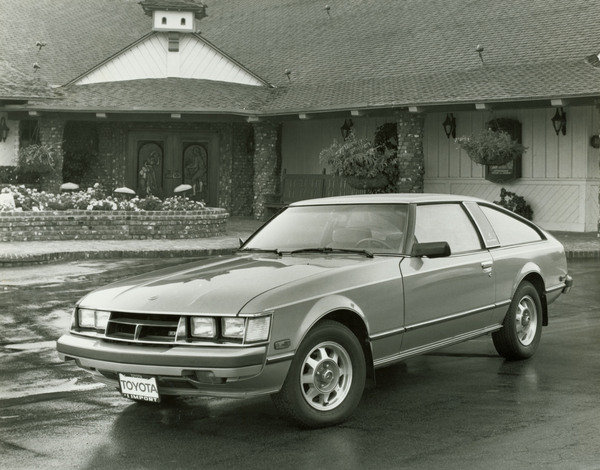 Front Wheel Drive Cars >> 1979 - 2002 Toyota Supra Review - Top Speed