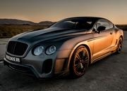 2013 Bentley Continental GT by Vilner - image 508932