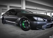 BMW M6 by Royal 1 Motorsport