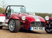 2013 Caterham Seven Limited Edition Pack - image 505598