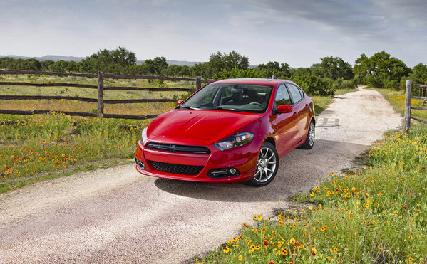 2013 Dodge Dart Sxt Special Edition Review Top Speed