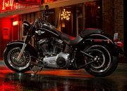 2013 Harley-Davidson FLSTFB Softail Fat Boy Lo 110th Anniversary – USA - image 504728