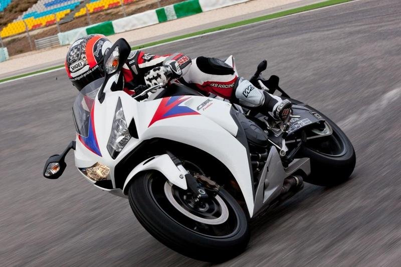 2013 Honda CBR1000RRA High Resolution Exterior - image 504329
