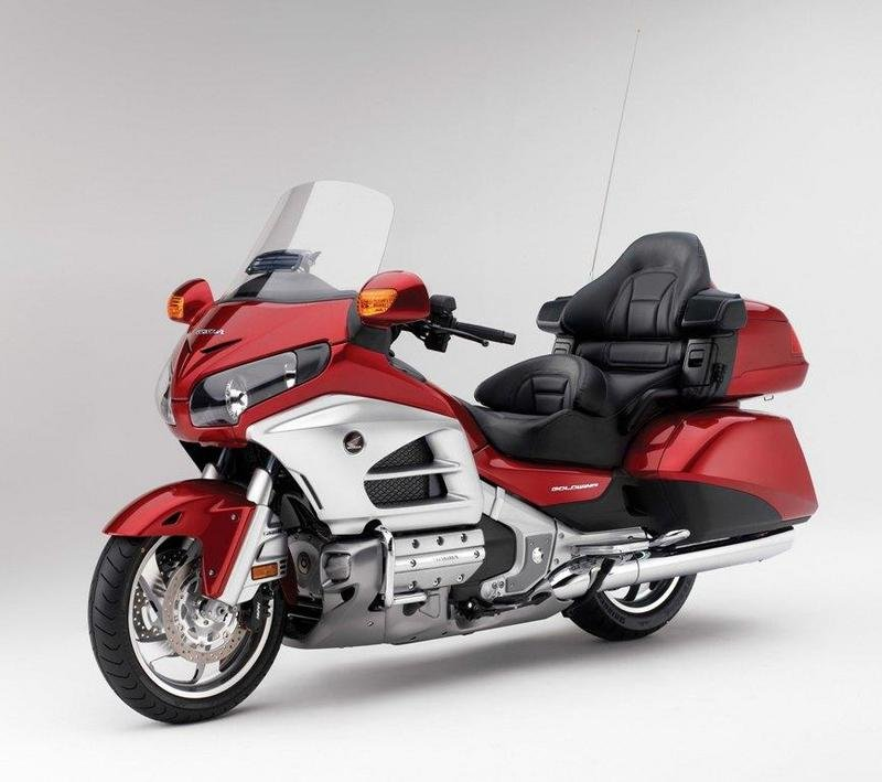 Honda Gold Wing News And Reviews | Top Speed