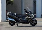 2013 Honda Silver Wing ABS - image 504791