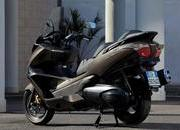 2013 Honda Silver Wing ABS - image 504777