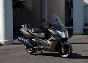 2013 Honda Silver Wing ABS - image 504781