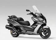 2013 Honda Silver Wing ABS - image 504785