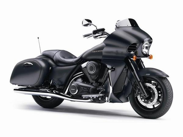 2013 kawasaki vulcan 1700 voyager abs review top speed. Black Bedroom Furniture Sets. Home Design Ideas