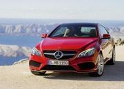 2013 Mercedes-Benz E 500 Coupe AMG Sports Package - image 505438