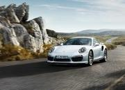 2014 Porsche 911 Turbo - image 504645
