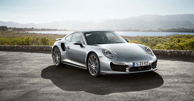 Porsche Plans 700-Horsepower, Hybrid Version of the 911 Turbo S
