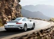 2014 Porsche 911 Turbo - image 504653