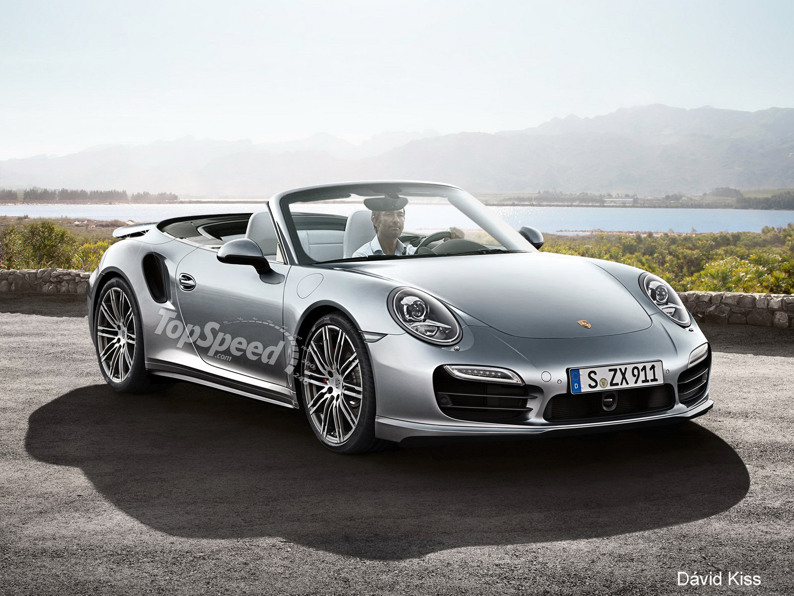 2014 porsche 911 turbo convertible picture 505857 car review top speed. Black Bedroom Furniture Sets. Home Design Ideas