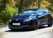 2013 Renault Megane RS Red Bull RB8 Edition - image 507124