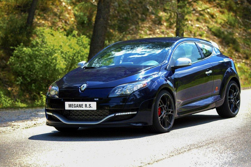 2013 Renault Megane RS Red Bull RB8 Edition High Resolution Exterior Wallpaper quality - image 507124