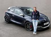 2013 Renault Megane RS Red Bull RB8 Edition - image 507125