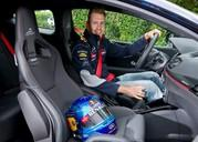 2013 Renault Megane RS Red Bull RB8 Edition - image 507120